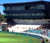Sight Screens - Manuka Oval