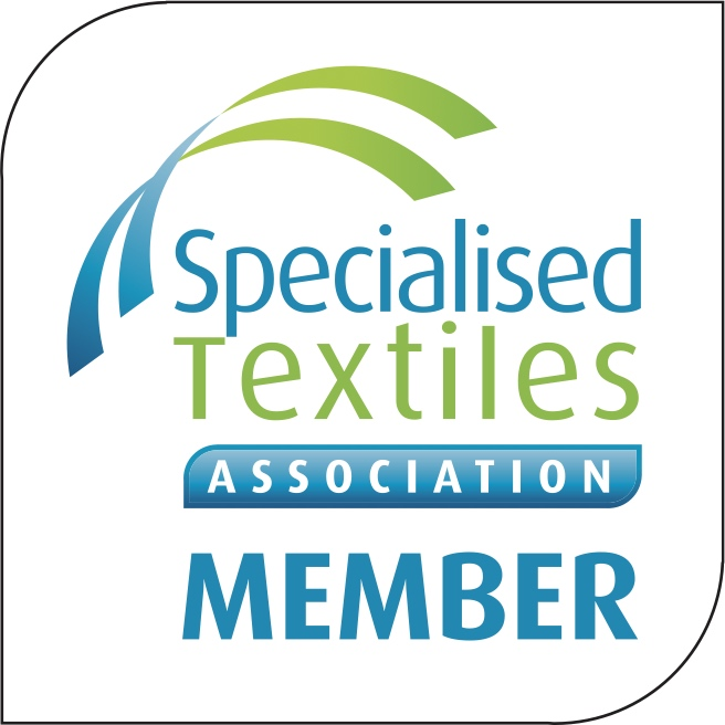Specialised Textiles Association member logo